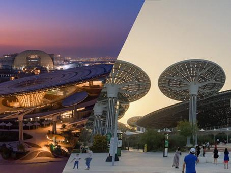 Tudo sobre a Expo 2020 Dubai
