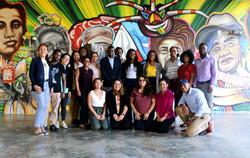 2019 SURGE Scholars