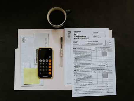 Tax Preparation: Start Early and Win at Business!