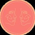 Logo Rosanne Mielle Delaunay