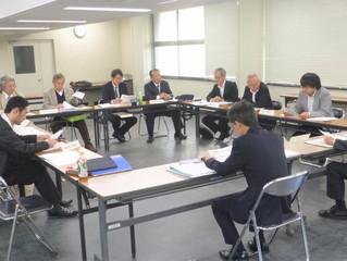 地域循環型の経済求め 広島県と意見交換