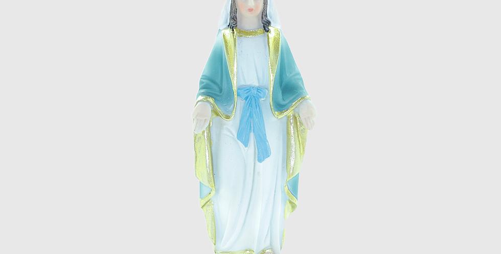 imagem N. Sra. das Graças - 13cm