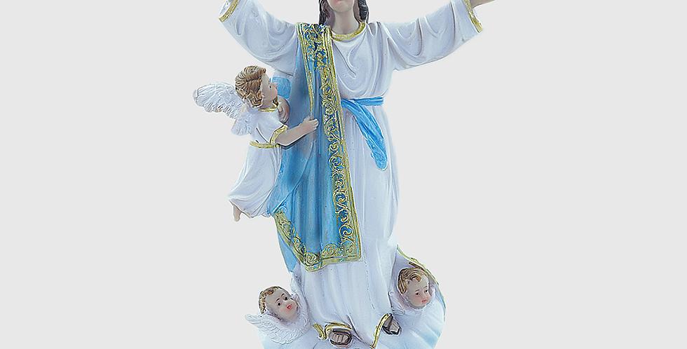 Imagem N. Sra. da Assunção - 20 cm