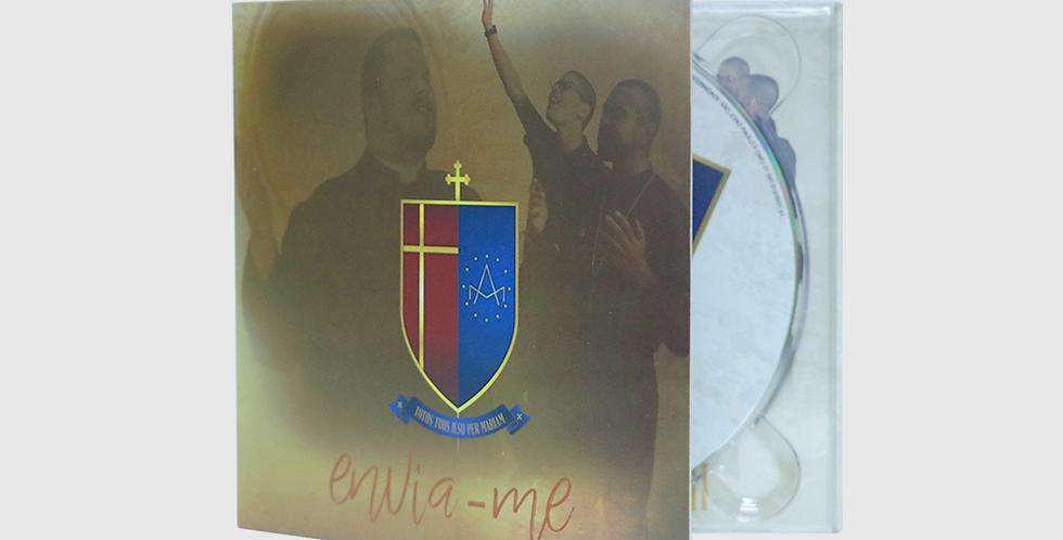 CD Envia-me
