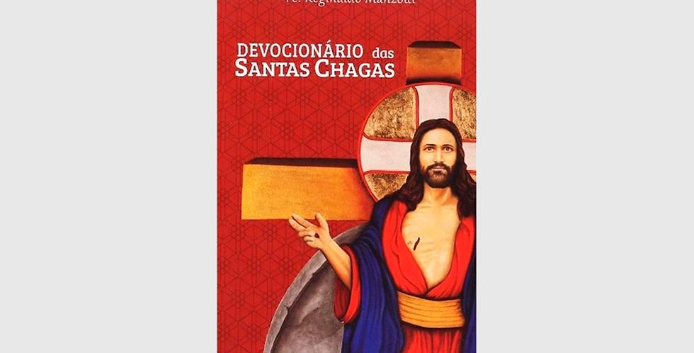 Devocionário Das Santas Chagas