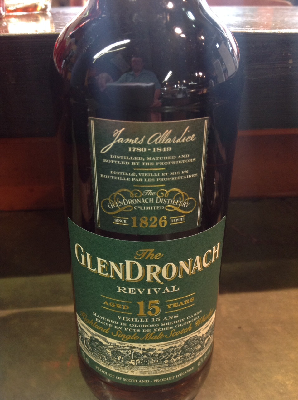 Glendronach 15.JPG