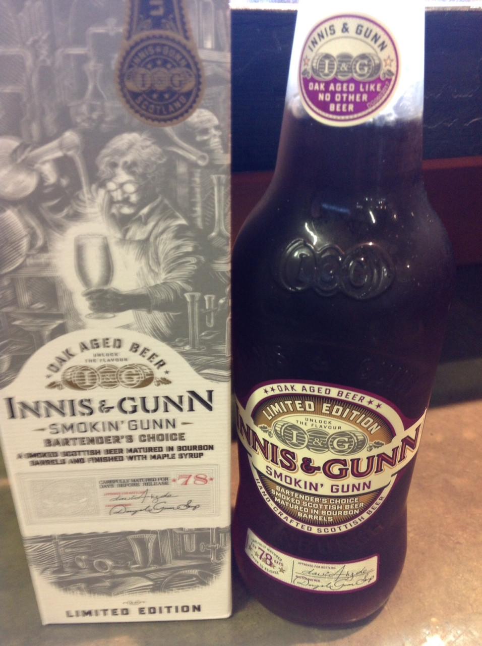 Innis & Gunn Smoking Gun.JPG