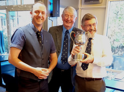 STABLEFORD CUP