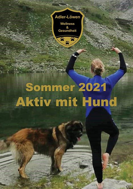 Sommer Aktiv 2021