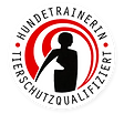 Tierschutzqualifiziert / Animal protection certified