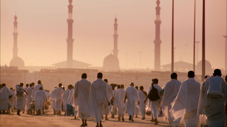 Hajj: A journey done once, but lasts a lifetime