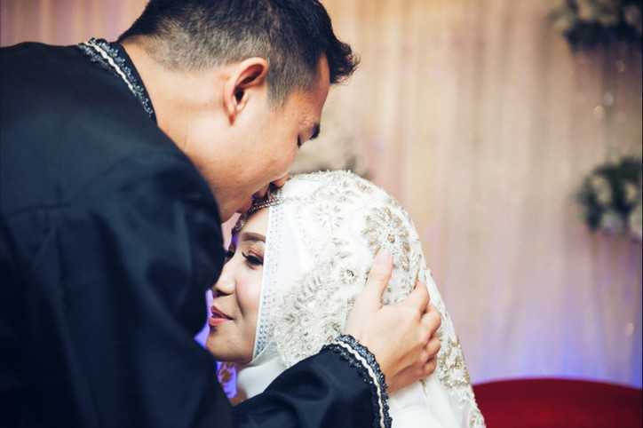 Guiding your partner to Islam