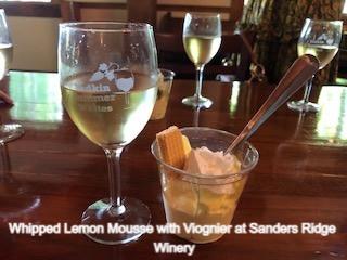 Summer White Wine Trail Returns to Yadkin Valley