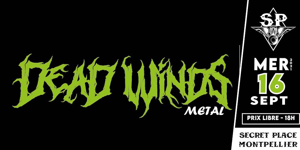 DEAD WINDS