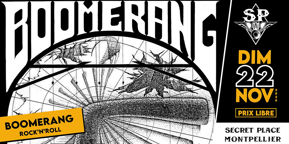 BOOMERANG - ACT 2