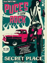 PUCES ROCK 1