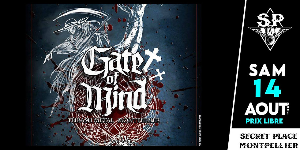 GATE OF MIND