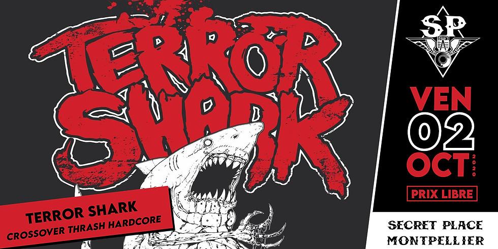 TERROR SHARK
