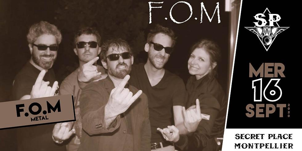 F.O.M