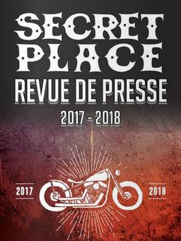REVUE DE PRESSE 2017-2018