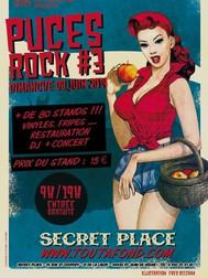 PUCES ROCK 3