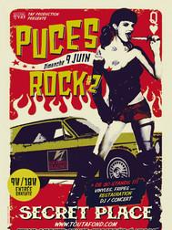 PUCES ROCK 2