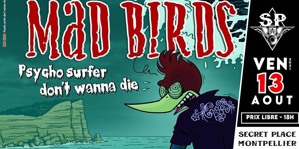 MAD BIRDS