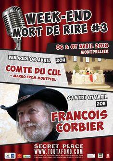 WEEK END MORT DE RIRE 3