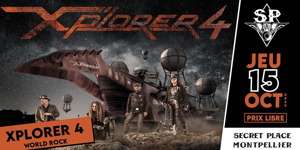 XPLORER 4