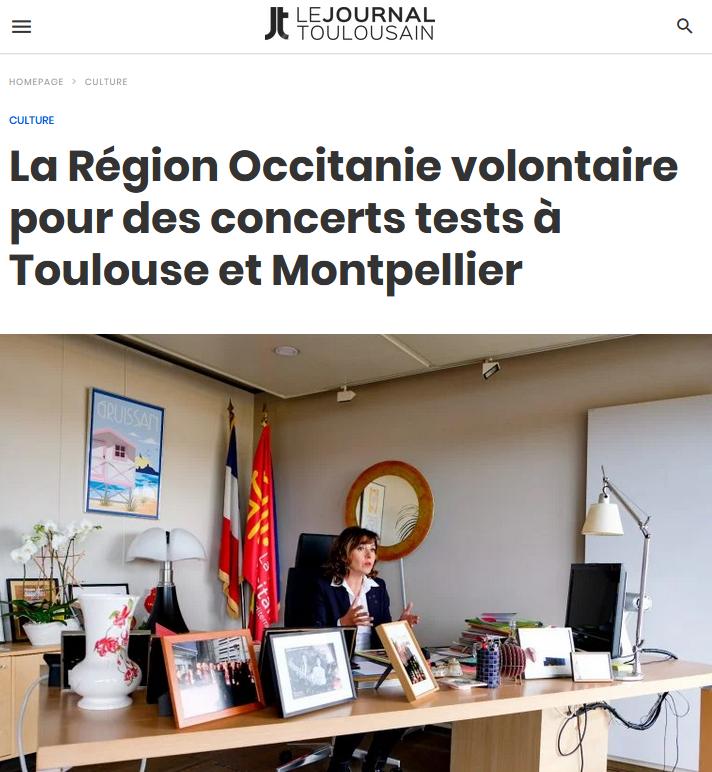 03.2021 journal toulousain