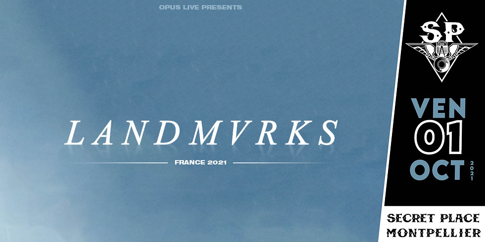 LANDMVRKS