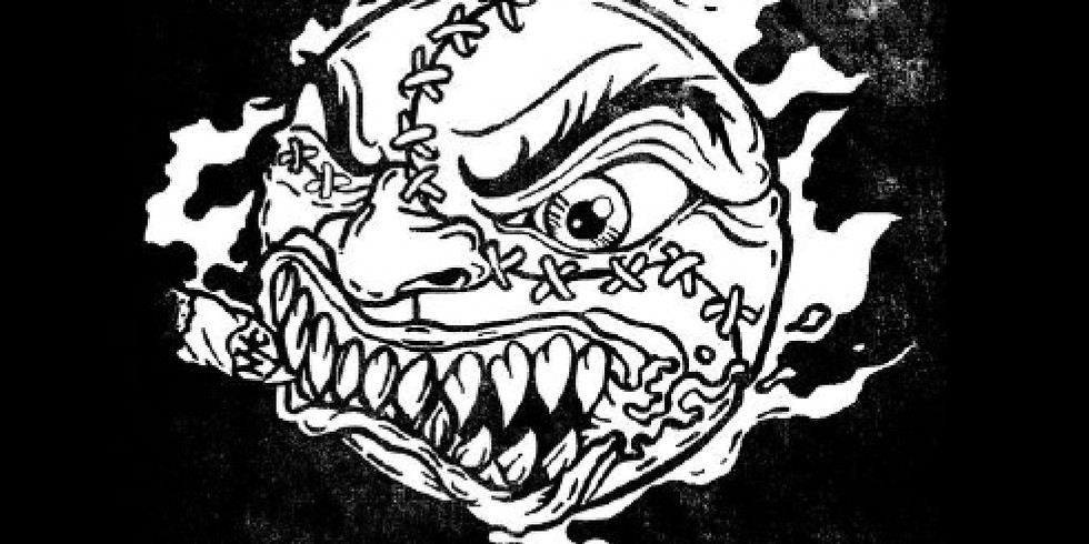 MADBALL + FULL IN YOUR FACE