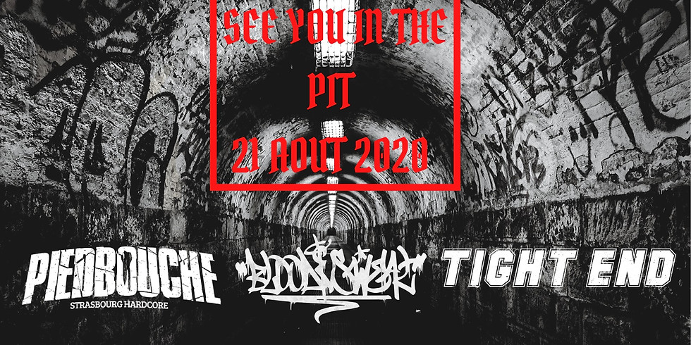 SEE YOU IN THE PIT