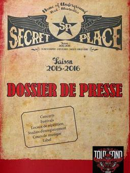 REVUE DE PRESSE 2015-2016
