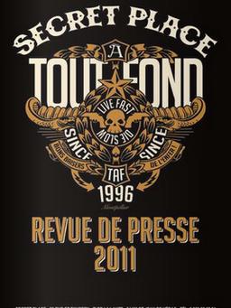 REVUE DE PRESSE 2011