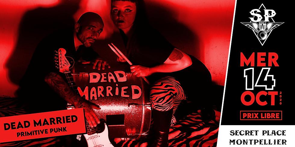 DEAD MARRIED