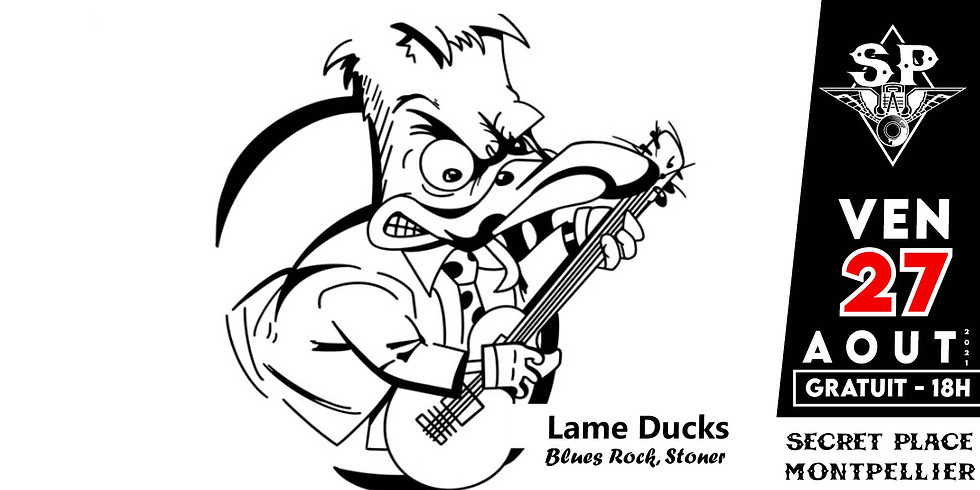 LAME DUCKS