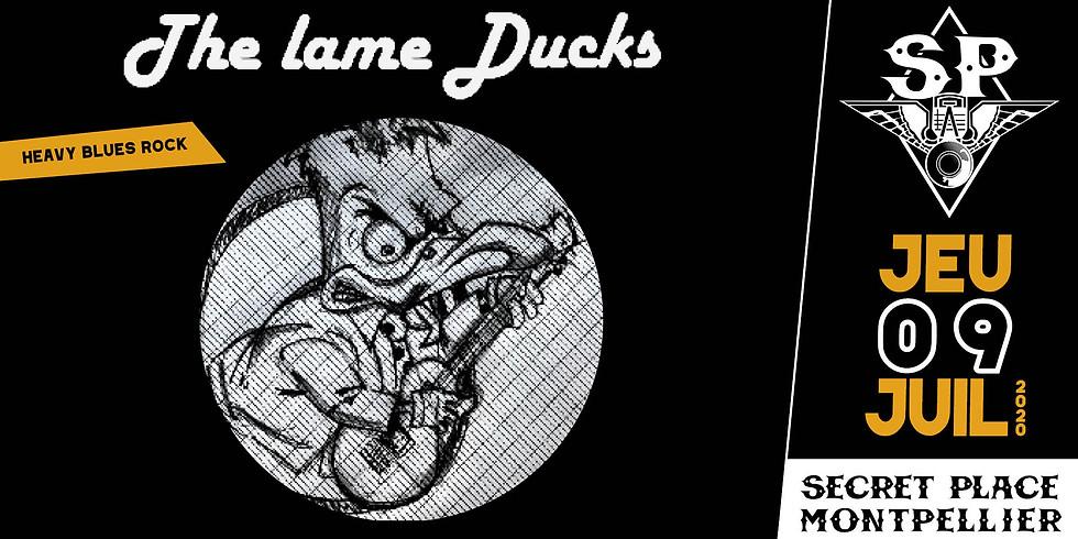 THE LAME DUCKS