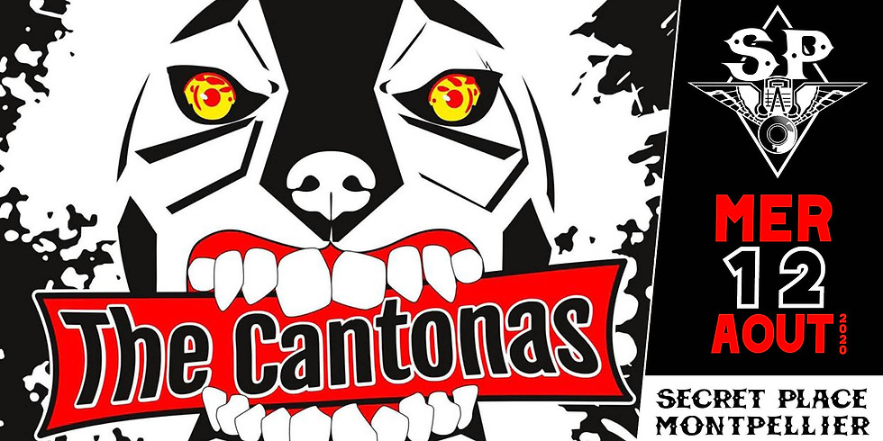 THE CANTONAS