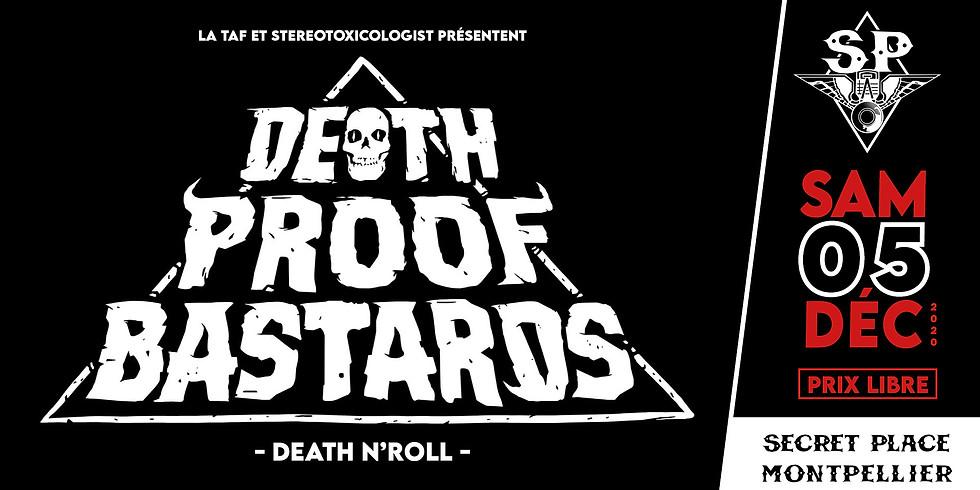 DEATH PROOF BASTARDS