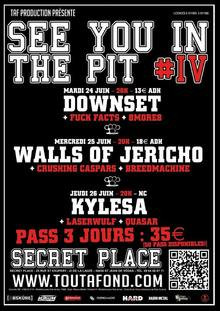 SEE YOU IN THE PIT 4