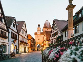 Germany Visa Guides