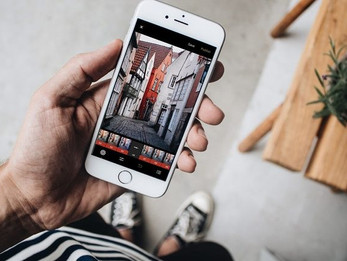 5 Tips To Make Ordinary Travel Photos Instagram-Worthy