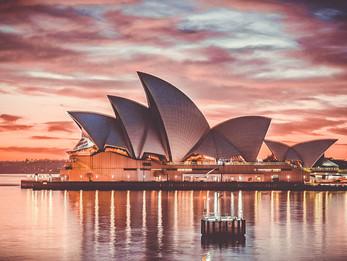 Australia Visa Guides