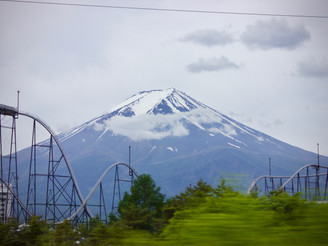 10 Best Places & Recommended Time to See The Mt. Fuji