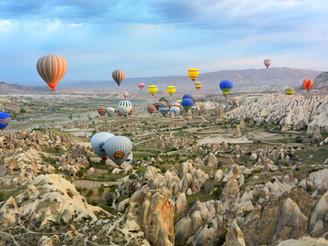 Turkey Visa Guides