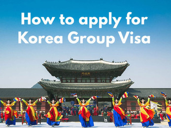 How to Apply for Korea Group Visa in the Philippines