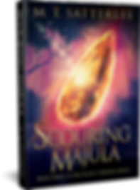 Book 3: Scouring Majula