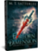 Book 1: Forlorn Dimension