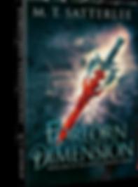 Book 1: Forlorn Dimension